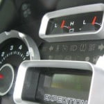 Ý nghĩa các ký hiệu điều khiển trên xe ô tô cần biết