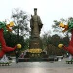 Nhà Lý Dời Đô ra Thăng Long-Nước Đại Việt