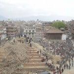 Chia sẻ: Bộ ảnh Nepal trước và sau thảm họa động đất