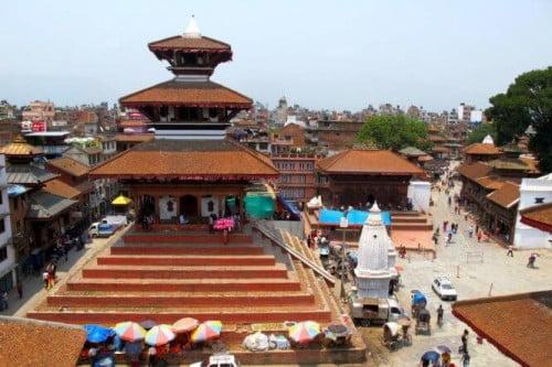 Đền Maju Deval