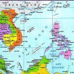 Bài 1: Vị trí địa lí, phạm vi lãnh thổ
