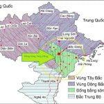 Bài 16: Chuyển Dịch Cơ Cấu Kinh Tế ở Đồng Bằng Sông Hồng