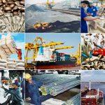 Bài 11: Cơ cấu ngành Công nghiệp