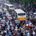Bài 6: Đô thị hóa ở Việt Nam