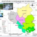 Bài 20: Vấn đề khai thác lãnh thổ theo chiều sâu ở Đông Nam Bộ