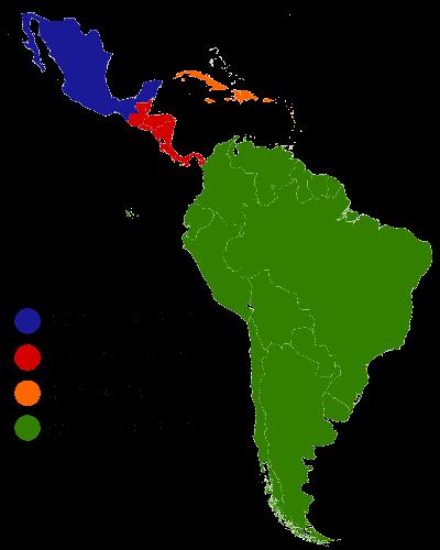 latin-america-regions