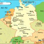 Bài 9 – Tiết 4: Cộng hòa liên bang Đức