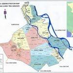 Địa lí địa phương 9- tỉnh An Giang