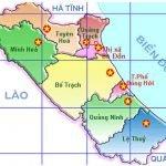 Địa lí địa phương- Địa lí Quảng Bình ( địa lí 9 )