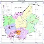 Bài 41: Địa lí địa phương – tỉnh Bình Phước