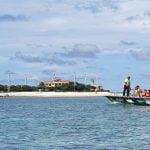 Đề thi Văn 9: Đợi mưa trên đảo Sinh Tồn